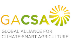 GACSA · Global alliance for climate-smart agriculture